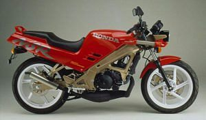 Honda NSR 125F (1990)