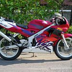 Honda NSR150R (1997)