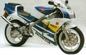 Honda NSR 250R MC21 (1990)