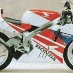 Honda NSR 250R MC21 (1991)