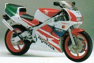 Honda NSR250SE (1991)