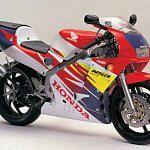 Honda NSR 250SE (1996)