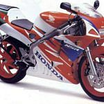 Honda NSR 250SP  MC28 (1995)