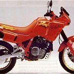 Honda NX 650 Dominator (1992)