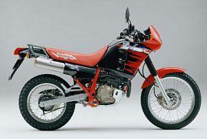 Honda NX250 Dominator (1991)