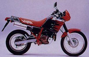 Honda NX 250 Dominator (1992-93)