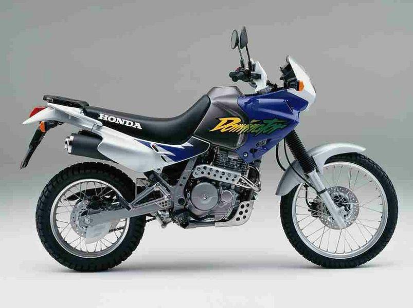 Honda NX650 Domminator (1994-96)