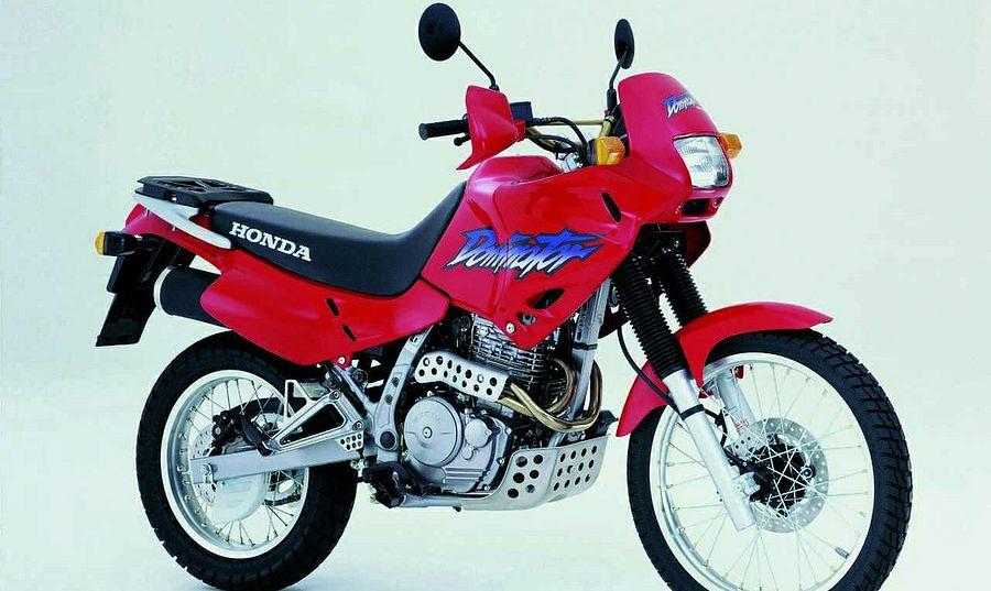 Honda NX 650 Dominator (2000)