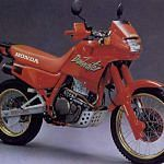 Honda NX650 Domminator (1988-90)