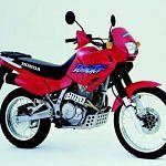 Honda NX650 Domminator (1991-93)