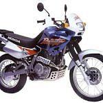 Honda NX 650 Dominator (1996)
