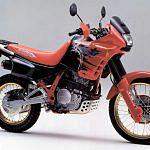 Honda NX 650 Dominator (1993)
