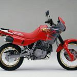 Honda NX 650 Dominator (1994)