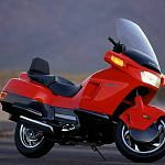 Honda PC Pacific Coast 800 (1993-97)