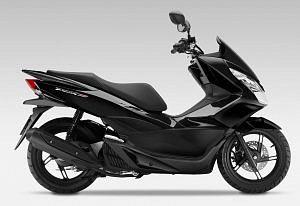 Honda PCX 150 (2015-16)