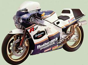 Honda VFR750R (1988)
