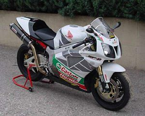 Honda RC 51 SP2 (2002)