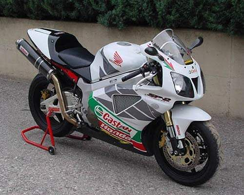 Honda RC 51 SP2 (2002)