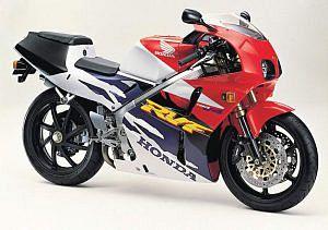 Honda RVF400R (1996)