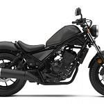 Honda 300 Rebel (2019)