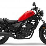 Honda 300 Rebel (2017-18)