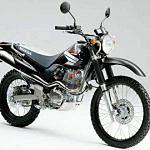 Honda SL 230 (2003-13)