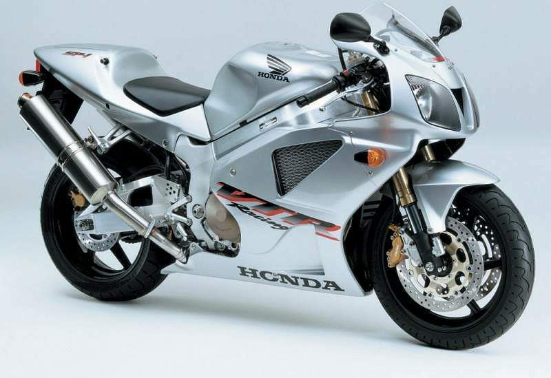 Honda RC51 SP1 (2001)