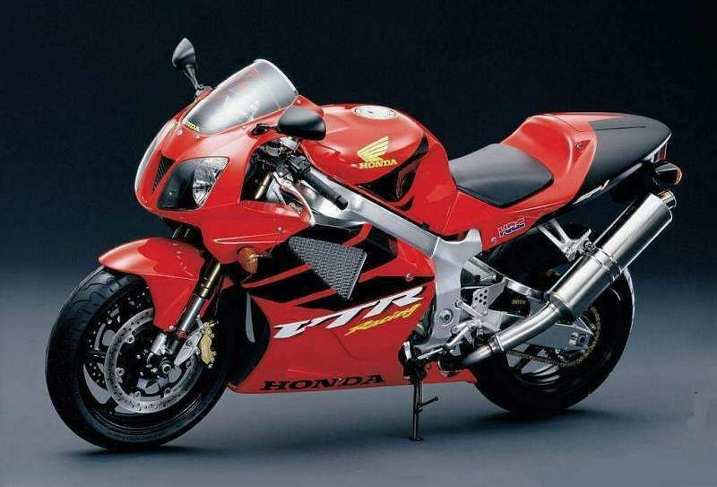 Honda RC51 SP1 (2000)