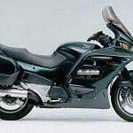 Honda ST1100 ABS (1997-98)