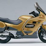 Honda ST1100 ABS (1990-00)