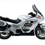 Honda ST1100 Pan European (1989-91)