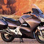 Honda STX 1300 Pan European (2008)