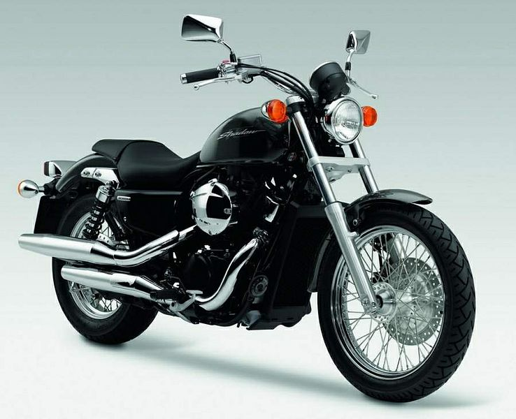 Honda Shadow RS (2010-11)