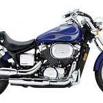 Honda Shadow Spirit 750 (2005-06)