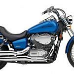 Honda Shadow Spirit 750 C2 (2007-09)
