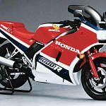 Honda VF1000R (1984)