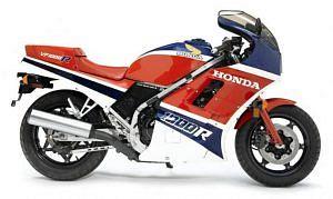 Honda VF1000R (1986)