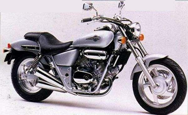 Honda VF250 V (1994)