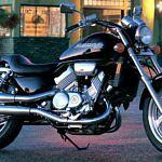Honda VF750C (2000-03)
