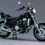 Honda VF750C Magna V45 (1982-83)