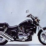 Honda VF750 Custom (1987-88)