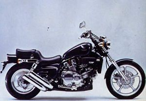 Honda VF750 Custom (1987-88)
