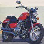 Honda VF750C (1993-94)