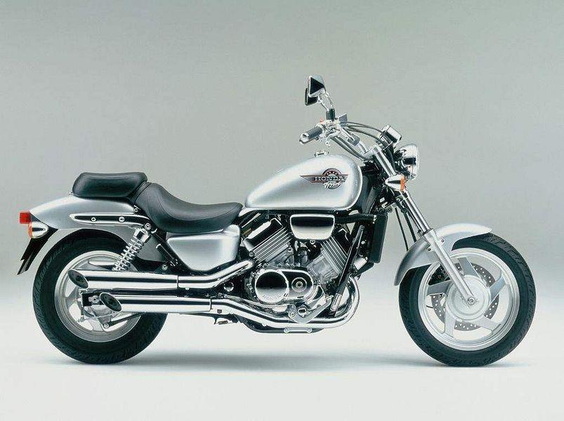 Honda VF750C (1995-96)