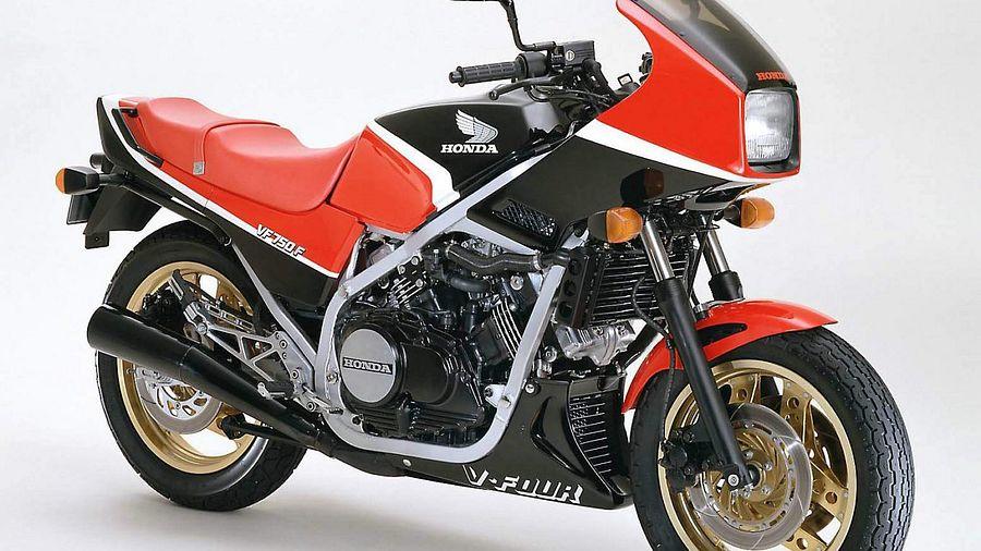 Honda VF750 (1984)
