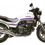 Honda VF750S (1982-83)