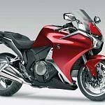 Honda VFR1200 DCT (2014-15)