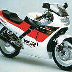Honda VFR 400R (1986)