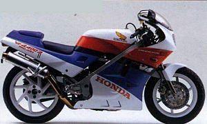Honda VFR400R (1989)