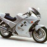 Honda VFR750F2 (1987)